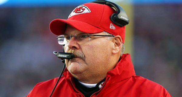 andy-reid NFL Coaches salaries