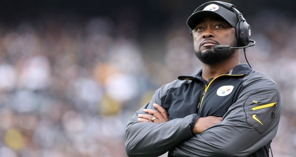 mike-tomlin NFL Coaches salaries