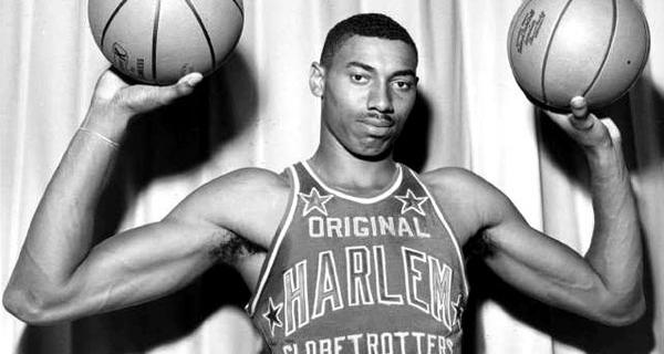 Wilt Chamberlain best NBA players