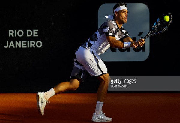 ATP-World-Tour ATP World Tour 2017 Rio Open Tennis Competition