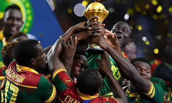 Cameroon Wins 2017 African Cup of Nations