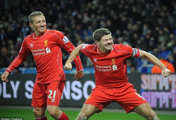 Liverpool European Football Statistics, Top 10 Scoring Clubs in Europe 2016-17