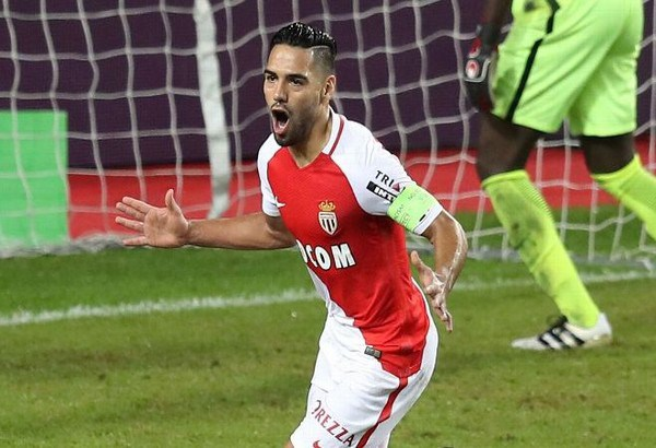 Monaco European Football Statistics, Top 10 Scoring Clubs in Europe 2016-17