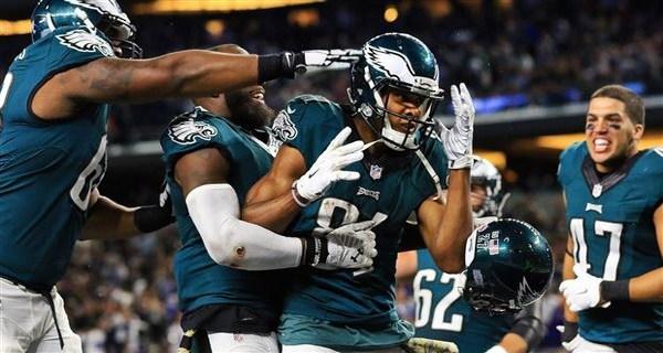 philadelphia-eagles Most valuable NFL football teams