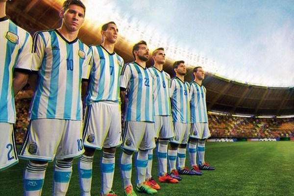 Argentina's Chances to Qualify for Russia 2018 World Cup