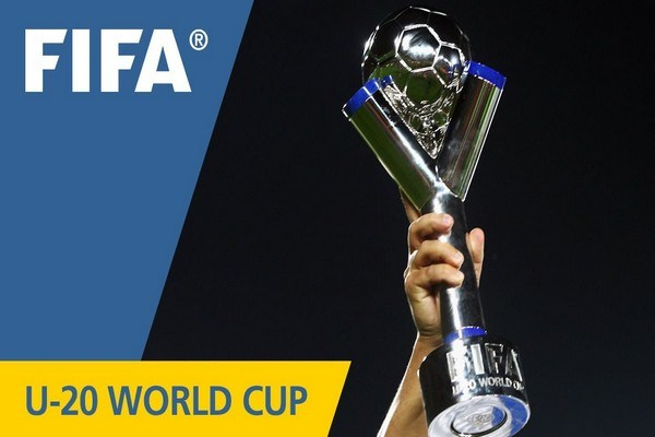 FIFA U-20 World Cup South Korea: