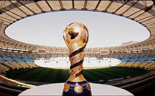 the FIFA Confederations Cup