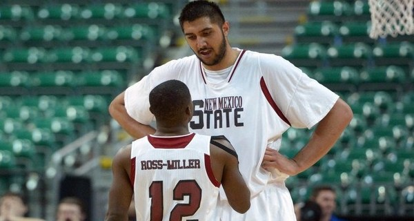 Sim Bhullar tallest NBA players