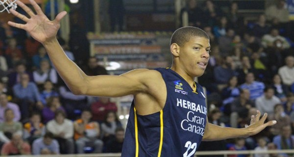 Walter Tavares tallest nba players