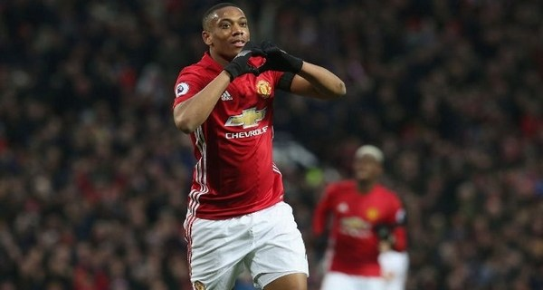 anthony martial most expensive football transfers
