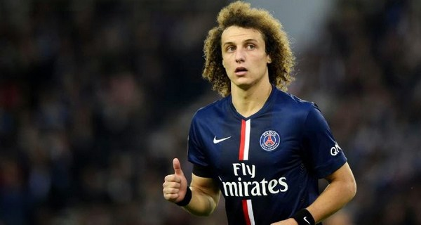 david luiz most expensive football transfers
