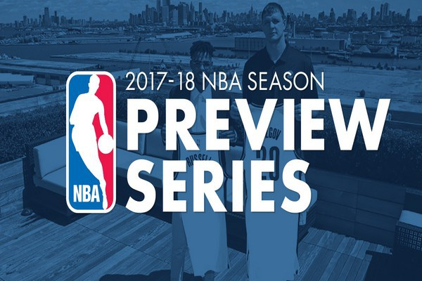 The Raptors will try to challenge the Cavs the East: 2017-18 NBA Preview