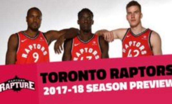 2017-18 NBA Preview