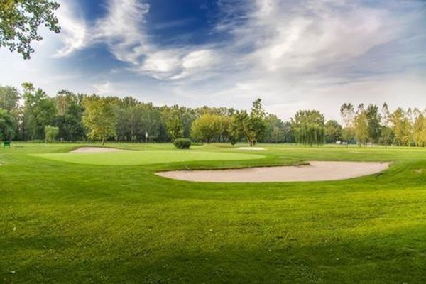 Where to Play Golf in the Palm Springs Area