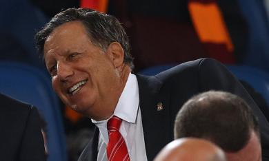 Tom Werner revels in Liverpool's 'truly deserved' Champions League final berth
