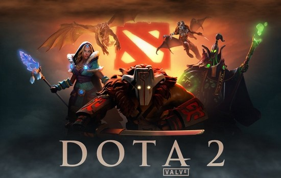 DOTA 2 Online Games