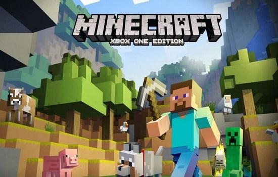 Minecraft Popular Online Games