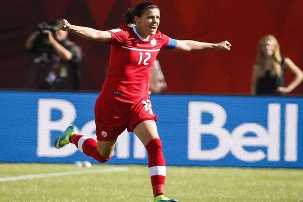 Highest Paid Women Footballers 2018