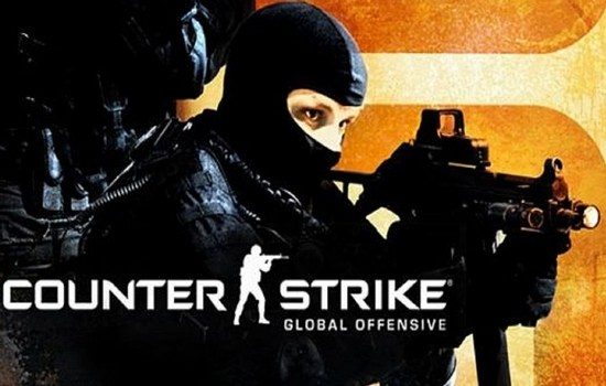 Counter-Strike Global Offensive Online Games
