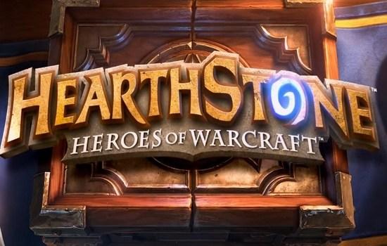 Hearthstone popular online esports
