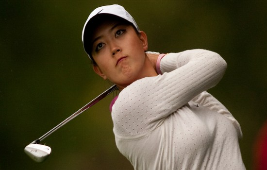 Michelle Wie Hottest Female Golfers