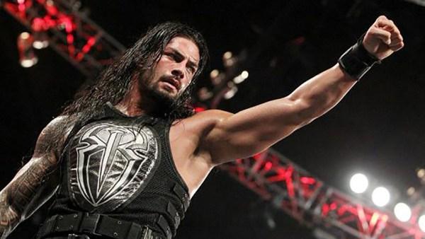 Roman10,WWE Superstar Roman Reigns HD Photos 2016