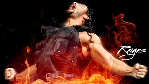 Roman3,WWE Superstar Roman Reigns HD Photos 2016