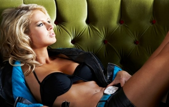 Sophie Horn Hottest Female Golfers