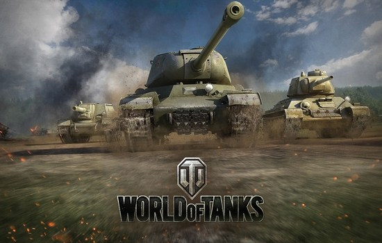 World of Tanks Online video Games