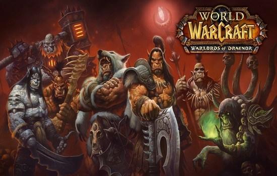 World of Warcraft Popular Online Games