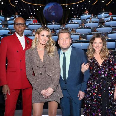 Drew Barrymore, RuPaul and Faith Hill Are Reality TV Judges With The World's Best