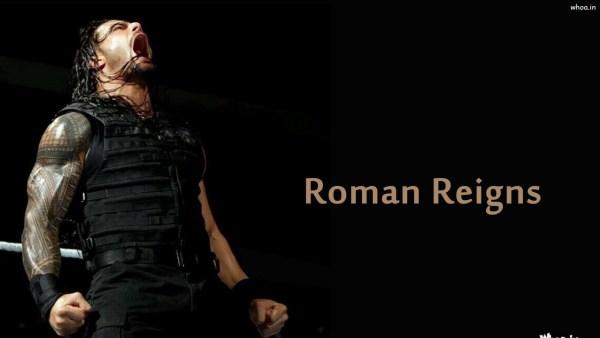 romam13,WWE Superstar Roman Reigns HD Photos 2016