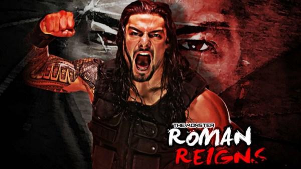 roman4,WWE Superstar Roman Reigns HD Photos 2016