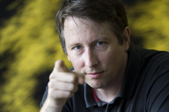 Joe Cornish Net Worth