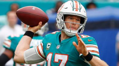 Miami Dolphins' Ryan Tannehill reveals mystery Cayman Islands stash