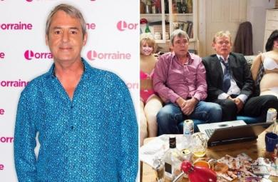 Neil Morrissey reveals Men Behaving Badly cast want to reunite for TV special after more than 20 years