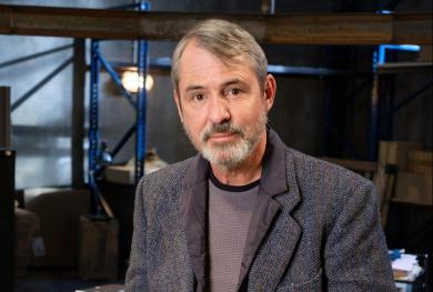 Who is Neil Morrissey? Unforgotten and Men Behaving Badly actor who appeared on Pilgrimage: The Road To Santiago