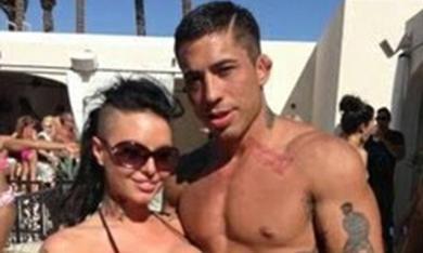 War Machine apologizes to his porn star ex-girlfriend Christy Mack