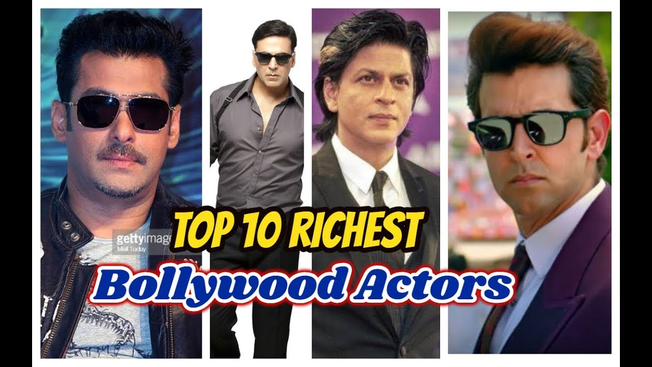 New list of Top 10 Richest Bollywood Actors in 2018 with ...