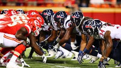 Texans vs Chiefs