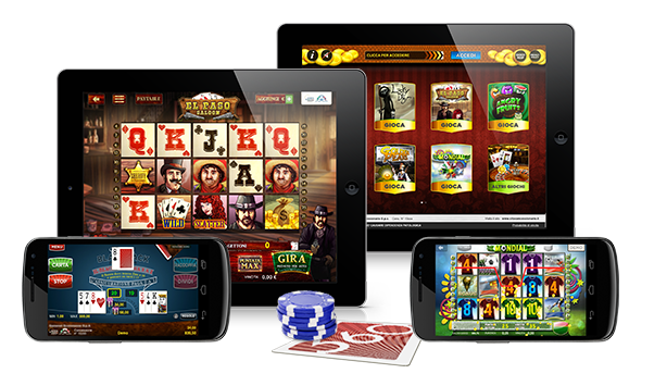 New Pay By Mobile Slots